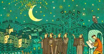 """Ce s-a întâmplat la 18 iunie 1178? Noaptea în care Luna """"a explodat"""""""