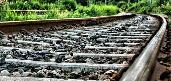Sine de tren