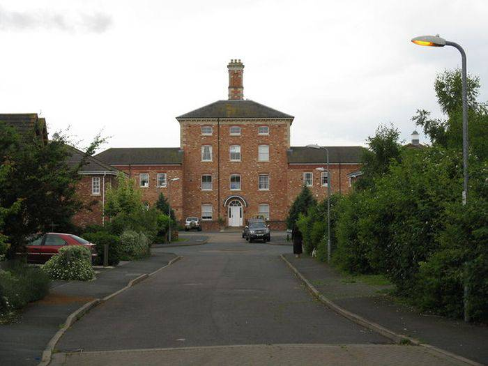 Spitalul Powick