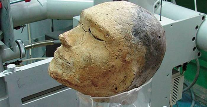 Un secret îngropat în Siberia Misterul capului de lut cu craniu de berbec featured_compressed