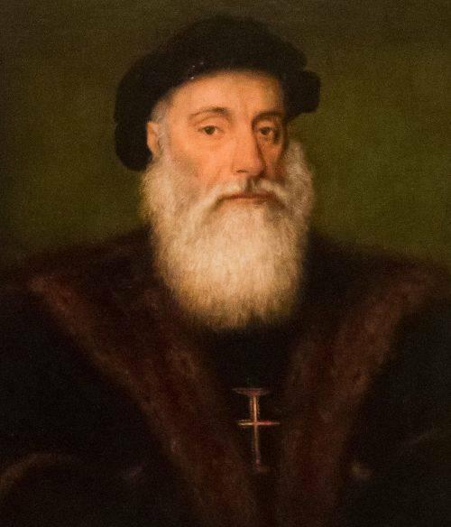Vasco da Gama 02