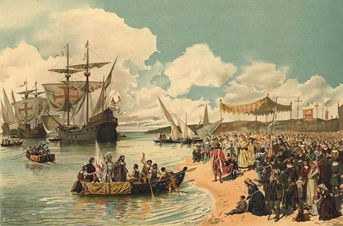 Vasco da Gama parasind Portugalia