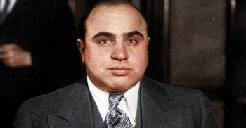 8 curiozități despre Al Capone, cel mai temut gangster din SUA