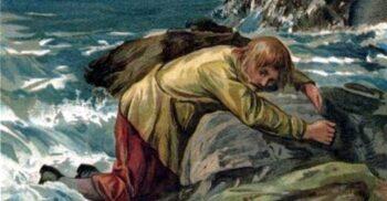 Cine a fost Robinson Crusoe? Cazul real al piratului Alexander Selkirk