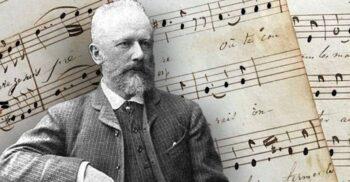 Piotr Ilici Ceaikovski, strălucitul compozitor rus chinuit de frică și depresie
