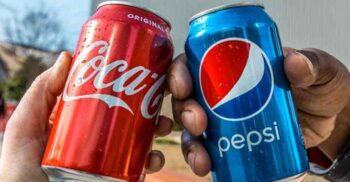 Războaiele Cola: Istoria rivalității dintre cei doi giganți ai băuturilor