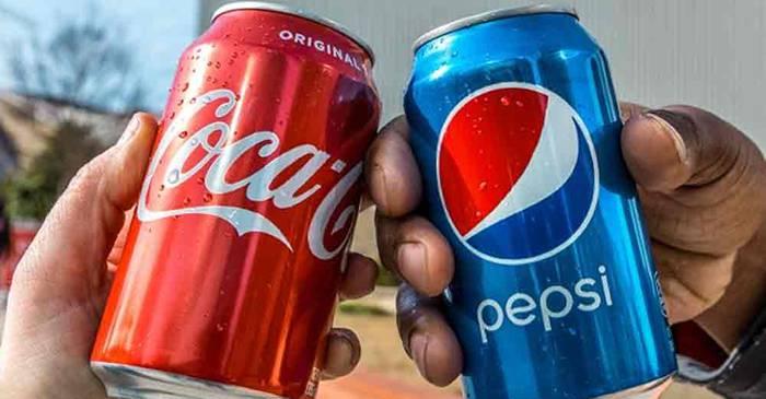 Războaiele Cola - Istoria rivalității dintre cei doi giganți ai băuturilor