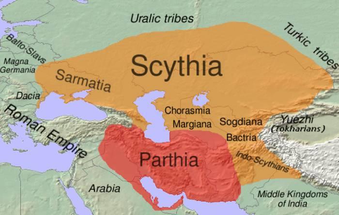 Scitia