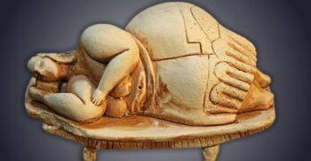6 obiecte preistorice bizare descoperite în Malta