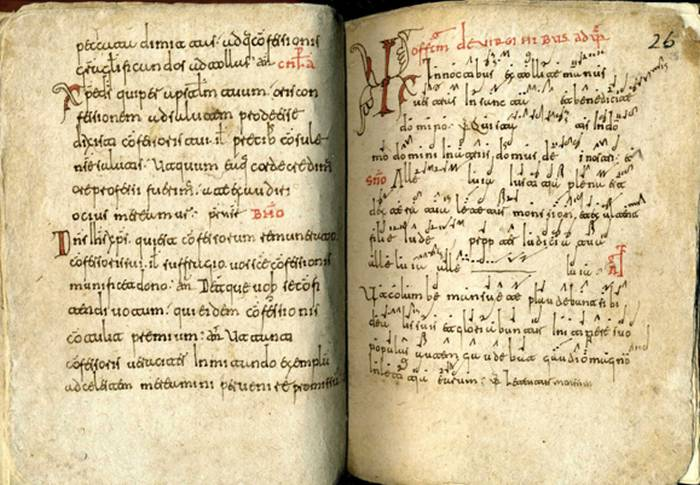 Cartea de rugaciuni
