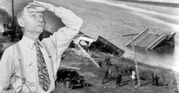 Charles Hatfield, aducătorul de ploaie care a provocat un potop