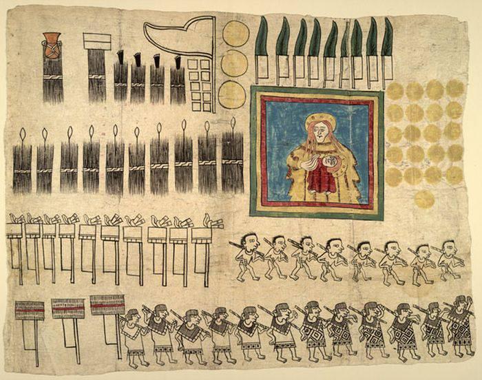 Istoria hartiei - amate