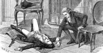 """""""Suferințele tânărului Werther"""", cartea care a declanșat un val de sinucideri"""