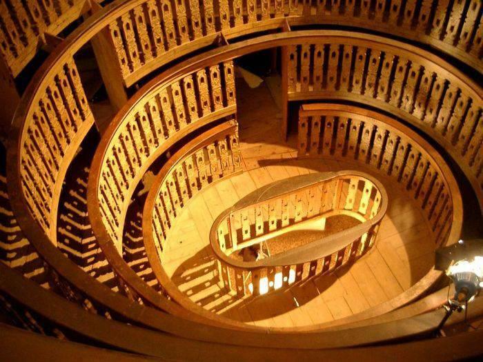 Amfiteatrul din Padova