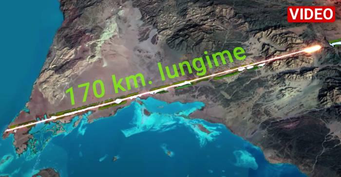 Arabia Saudită va construi un oraș liniar de 170 de kilometri (fără șosele, fără mașini) featured_compressed