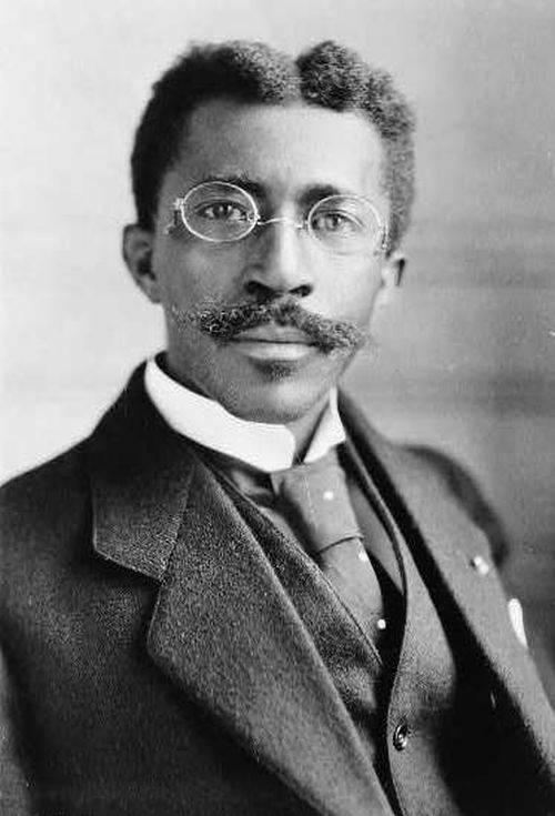 Charles D B King