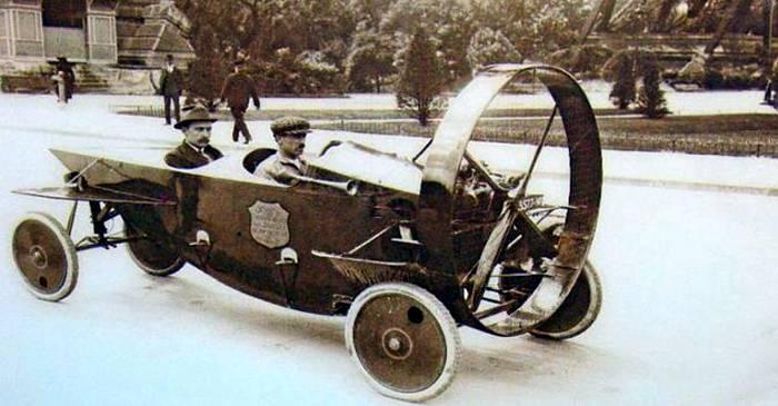 Hélica Aero Auto, singura mașină cu elice produsă în serie featured_compressed