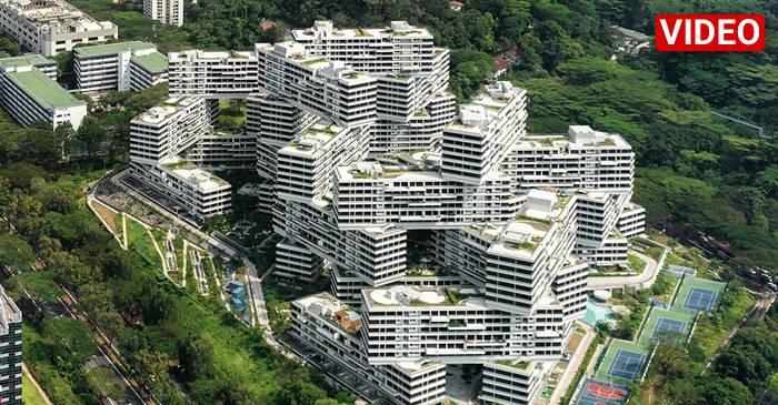 Împletitura, cartierul cu 31 de blocuri stivuite unul peste altul featured_compressed