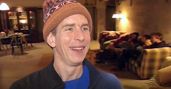 Michael Townsend, omul care și-a construit pe ascuns un apartament în parcarea unui mall featured_compressed