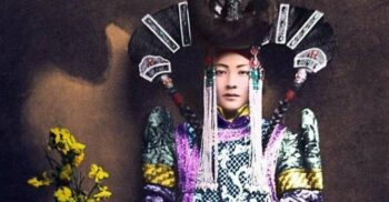 Povestea tristă a lui Genepil, ultima regină a Mongoliei