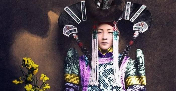 Povestea tristă a lui Genepil, ultima regină a Mongoliei featured_compressed