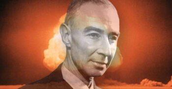 """Robert Oppenheimer, creatorul bombei atomice: """"Am devenit Moartea, distrugătorul lumilor"""""""