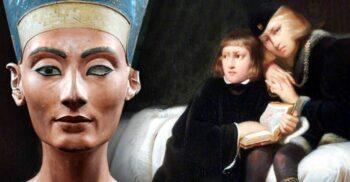 4 morminte regale care încă nu au fost descoperite