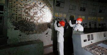 5 detalii mai puțin cunoscute despre accidentul nuclear de la Cernobîl