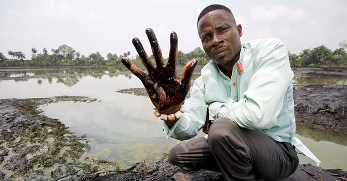5 dintre cele mai toxice zone locuite de pe Pământ
