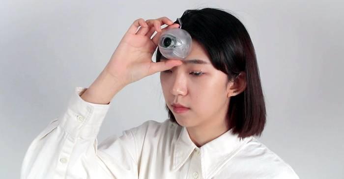 Al treilea ochi, dispozitivul creat pentru cei care se uită la telefon în timp ce merg pe stradă featured_comp