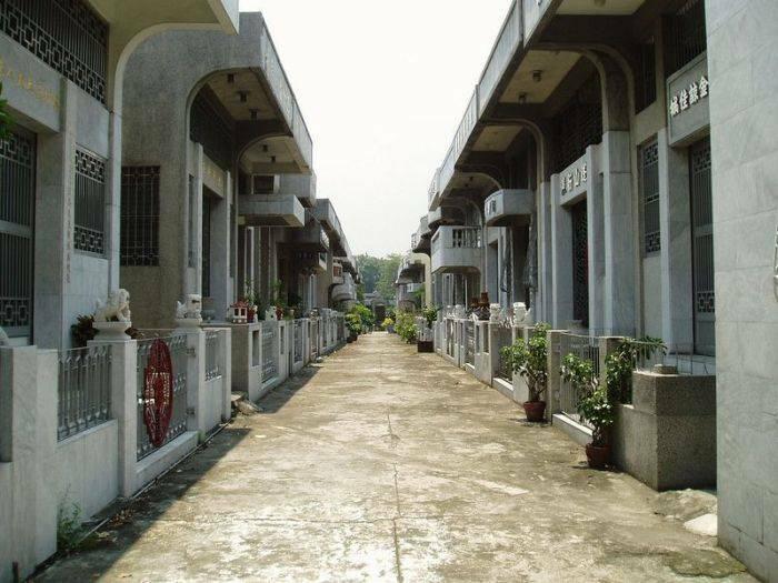 Cimitirul chinezesc din Manila 04