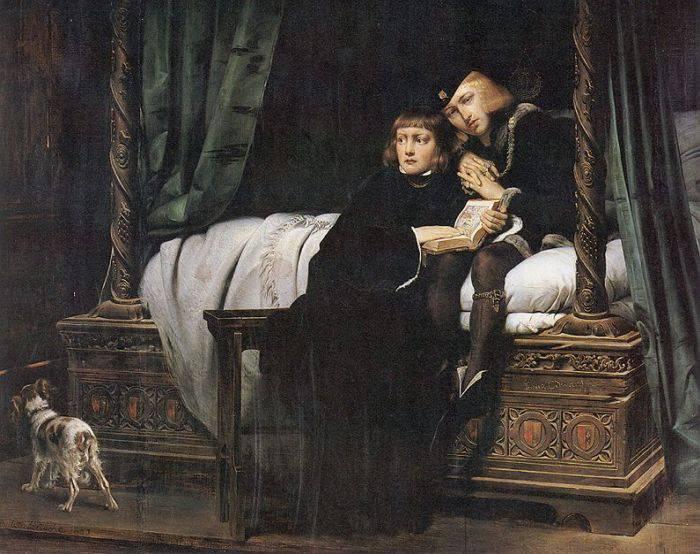 Eduard al V-lea
