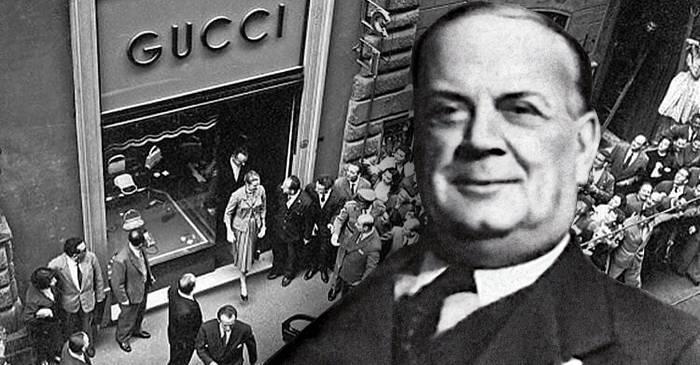 Guccio Gucci, spălătorul de vase care a creat un imperiu al modei featured_compressed