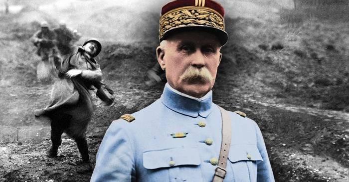 Mareșalul Philippe Pétain, eroul național care a ajuns trădător de țară FEATURED_compressed