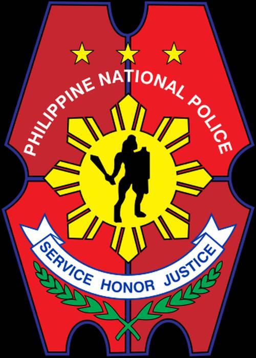 Politia din Filipine