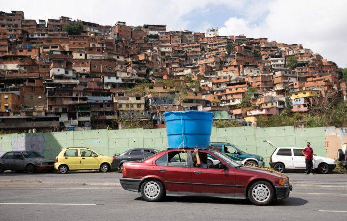 cele mai periculoase orașe din lume