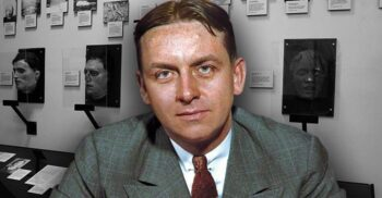 """""""Măcelarul nebun"""", ucigașul în serie căutat zadarnic de omul care l-a prins pe Al Capone"""