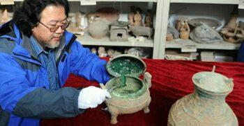 5 dintre cele mai vechi alimente descoperite vreodată