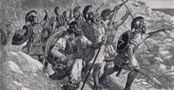 5 evenimente istorice neobișnuite pe care puțini le cunosc
