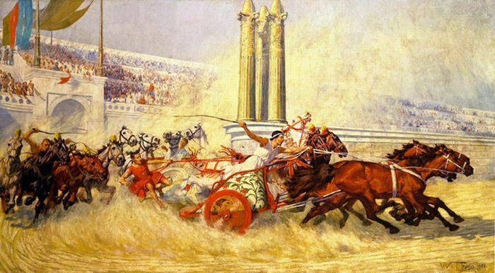 Gaius Diocles
