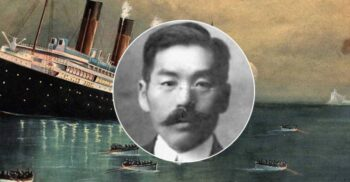 Masabumi Hosono, japonezul îndemnat să se sinucidă pentru că nu s-a scufundat odată cu Titanicul