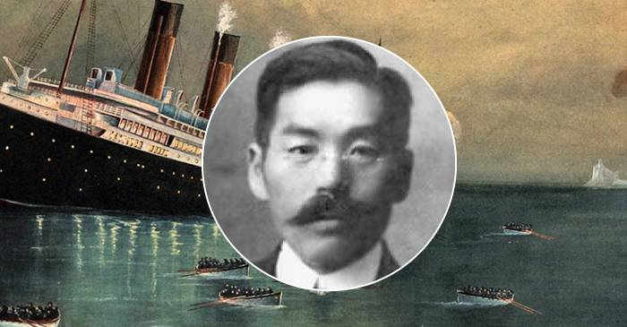 Masabumi Hosono, japonezul îndemnat să se sinucidă pentru că nu s-a scufundat odată cu Titanicul featured_compressed