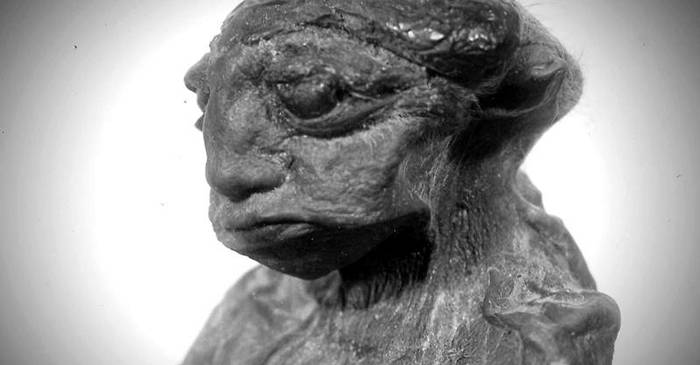 """Mumia Pedro și rasele arhaice de """"oameni mici"""" din America de Nord featured_compressed"""