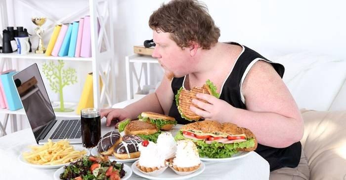 Organismul uman ar putea reacționa la alimentele fast-food ca la o infecție