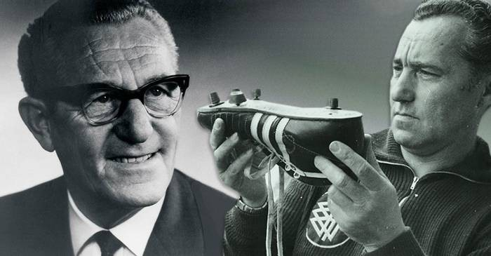 Razboiul dintre fratii Dassler care au creat Adidas si Puma
