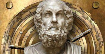7 minți strălucite din Grecia Antică, savanți care au pus bazele științei moderne