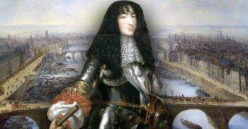 """Filip I, prințul crescut să devină """"femeie"""" ca să nu poată urca pe tronul Franței"""