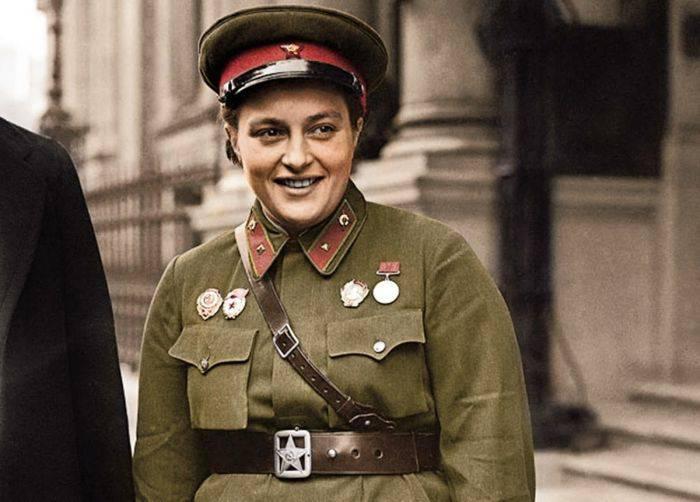 Ludmila Pavlicenko 02