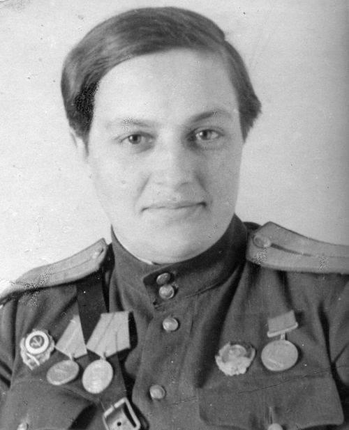 Ludmila Pavlicenko