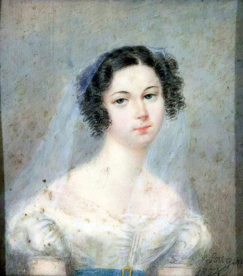 contesa Hanska